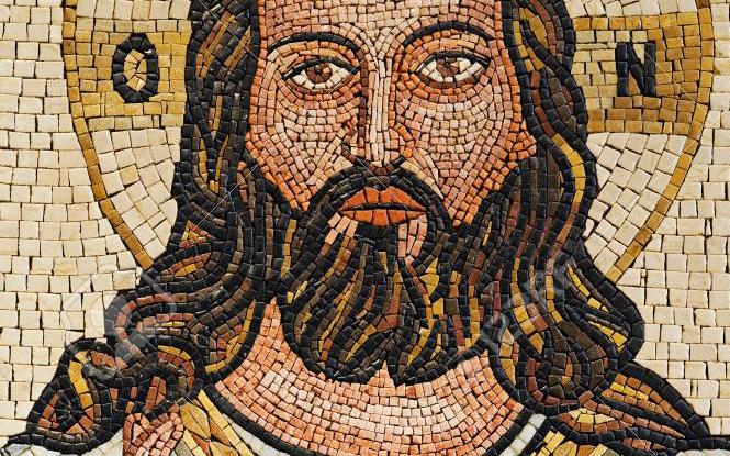 10:45 - 11:00 Jewel for Art & Mosaic.